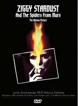 Film Ziggy Stardust and the Spiders From Mars (1973)