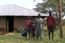 People of Yala Swamp Kenya displaced by Dominion, U.S. farming interests