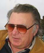 Joel Bucher
